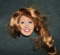 The Debbie Osmond (almost) バービー Doll