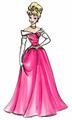 disney Designer Princesses: Aurora