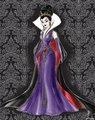Disney Designer Villains: Evil Queen