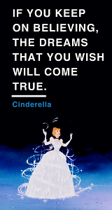 disney Princess frases
