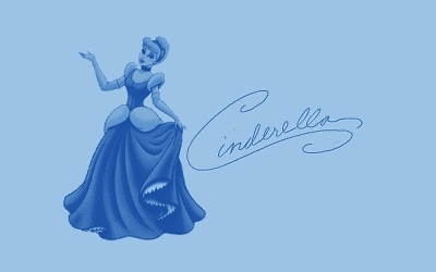 Disney Princess Signatures: Cinderella