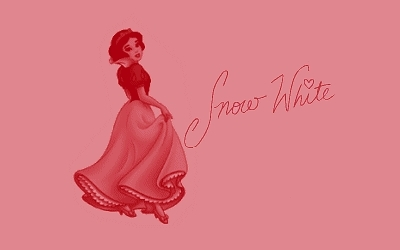 Disney Princess Signatures: Snow White - disney-princess Photo