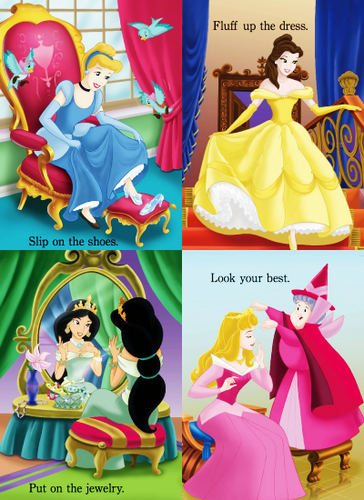 disney princess essays