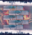 Divergent Factions - divergent photo
