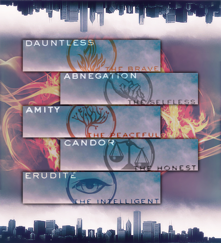 Divergent images Divergent Factions wallpaper and ...