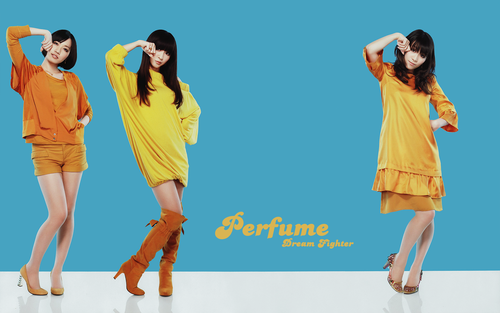 dream fighter perfume