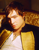 Ed Westwick photo possibly containing a well dressed person, a shirtwaist, and an outerwear called Ed ღ