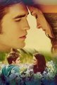 Edward Cullen & Bella swan Fan Art - edward-cullen photo