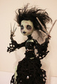 Edwina Scissorhands - edward-scissorhands fan art