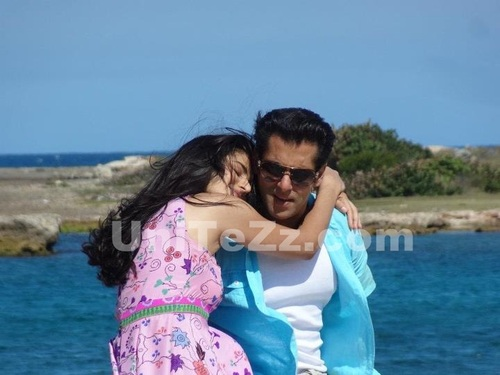 Ek Tha Tiger  - katrina-kaif Photo