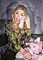 Elisha Emmy Magazine 2012