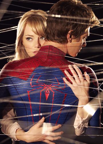 Emma & Andrew: Amazin Spiderman