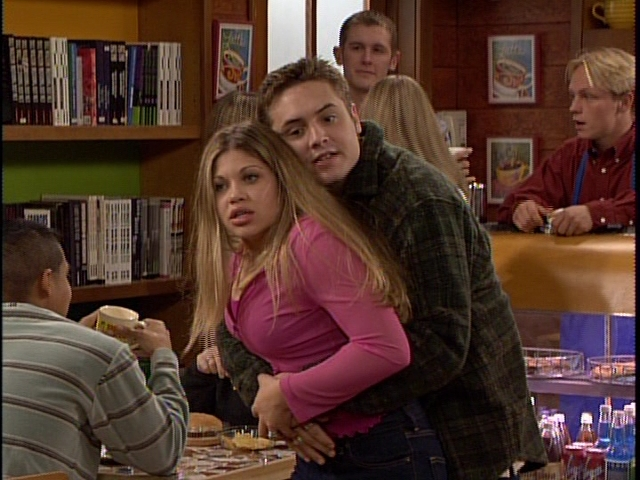 girl meets world shawn and eric A page for describing characters: boy meets world shawn and eric had the market in girl meets world, she tells shawn about how she got married to a.