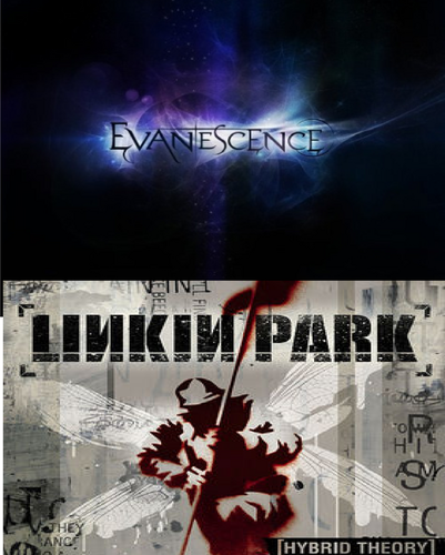 एवनेसेन्स vs. Hybrid Theory.Which album do आप prefer?