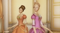 Fallon's face expression... - barbie-in-the-12-dancing-princesses photo