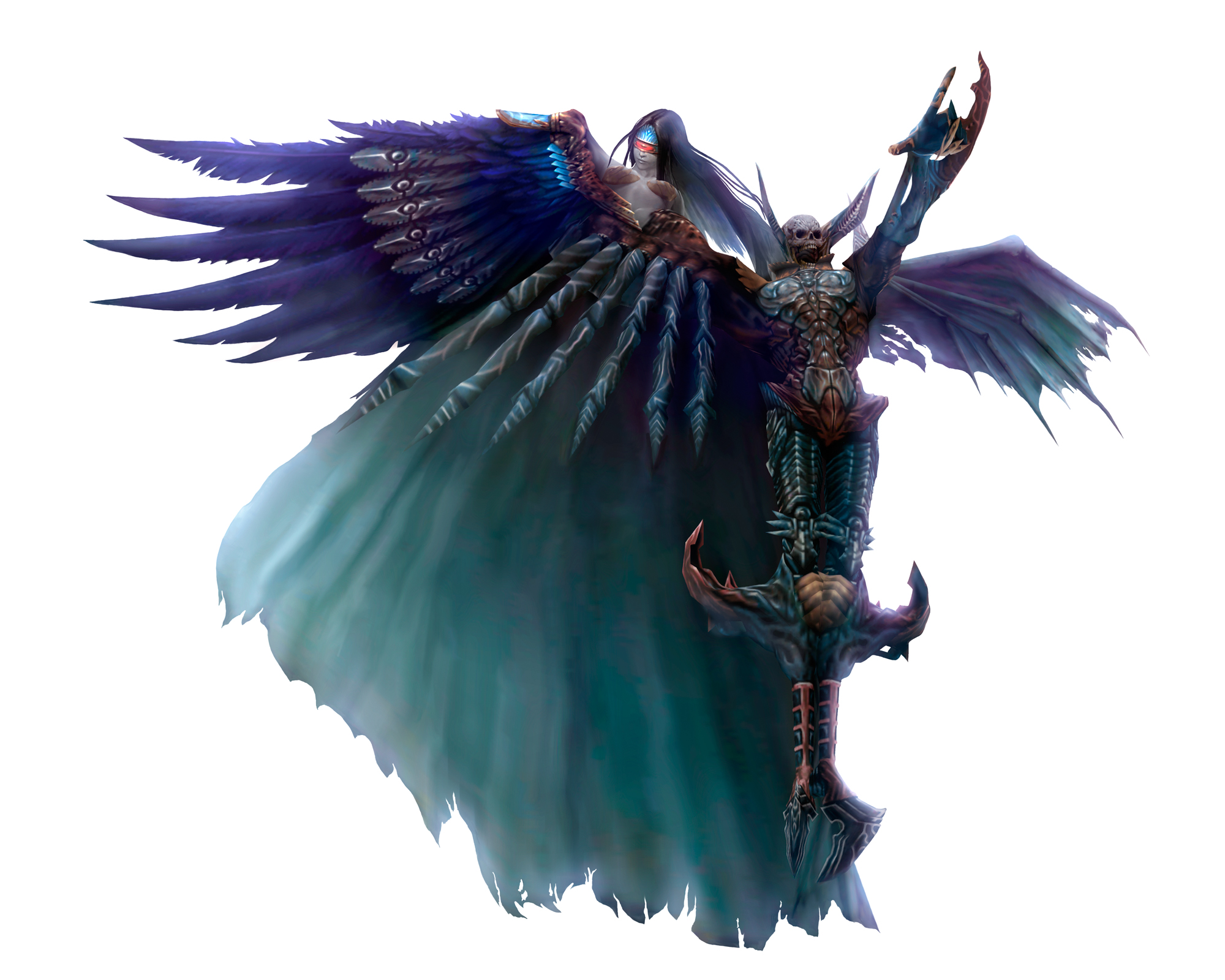 Final Fantasy XII images Final Fantasy XII Esper - Zalera HD wallpaper and background photos