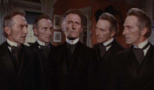 Frankensteins!