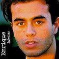 Front cover album - Enrique Iglesias