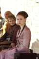 Joffrey Baratheon & Sansa Stark - game-of-thrones photo