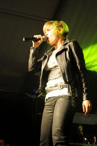 Gala in Marbehan 2010
