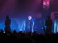 Ghost - heavy-metal photo