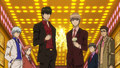 gintama Host Club
