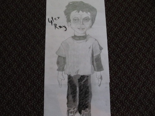 Glen Drawing