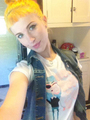 Hayles - hayley-williams photo