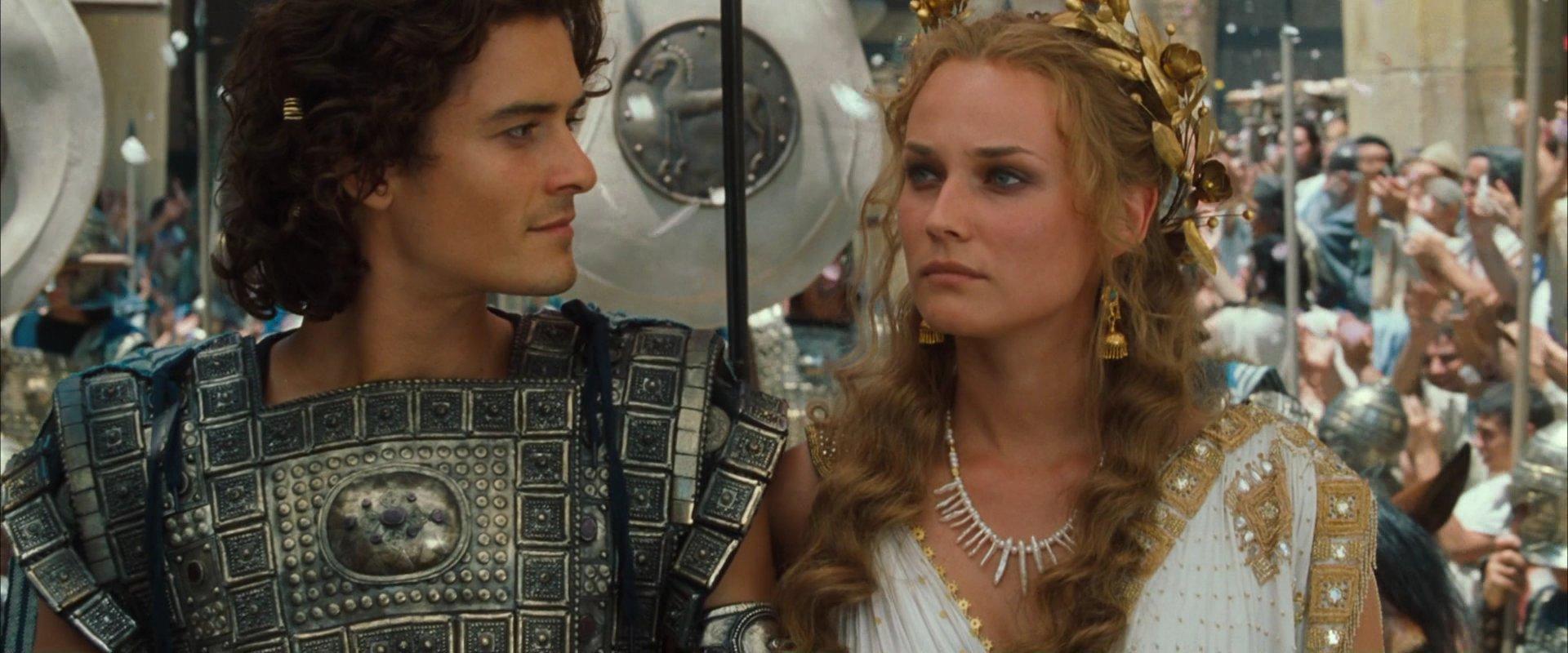 paris helens role in troys Troy (2004) cast and crew credits paris siri svegler helen's handmaiden ken bones hippasus.
