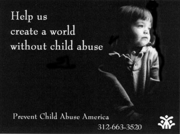 Help them to stop ABUSE!