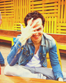 Hiding - andrew-scott photo
