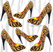 High heels  - womens-shoes icon