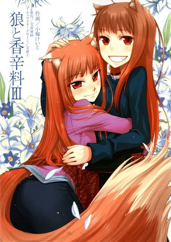 Horo and Holo
