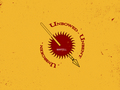 House Martell - game-of-thrones wallpaper