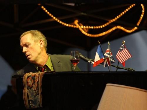 Hugh Laurie -Cognac Blues Passions 2012