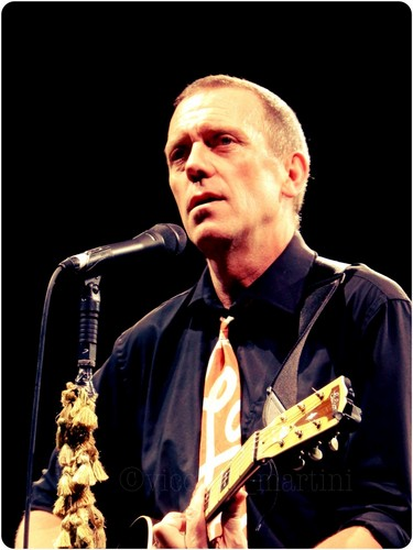 Hugh Laurie - Hammersmith Apollo July 2012