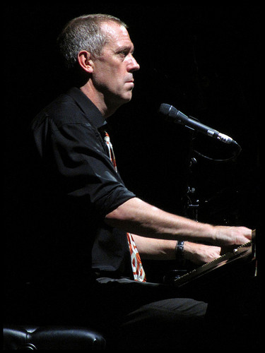 Hugh Laurie- London 02.07.2012 - hugh-laurie Photo