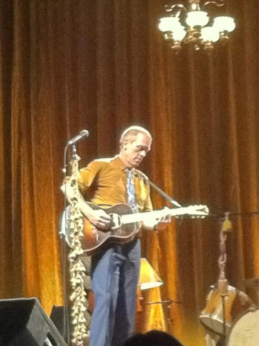 Hugh Laurie - TCBB en The Lowry -01.07.2012. - hugh-laurie Photo