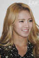 Hyoyeon - Stage Greeting @ I AM Movie