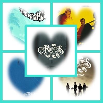 I ♥ The Rasmus !