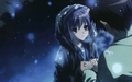 I'll help you- Yuki and Kyon