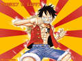 I love Luffy - monkey-d-luffy photo