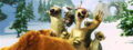 Ice Age 4 - diego photo