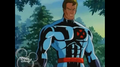Iceman 'X-men : The Animated Series'