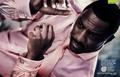Idris Elba GQ Magazine June 2012 Glamazons