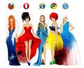 Internets - web-20 fan art