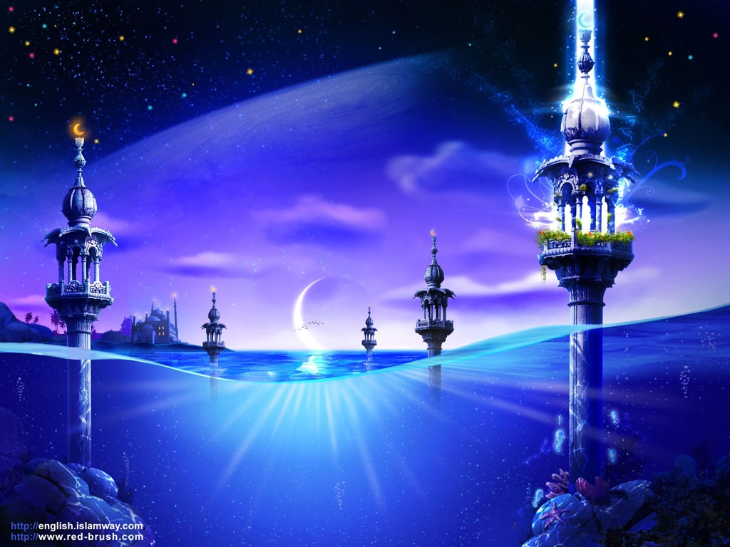 Islam Islam Wallpaper