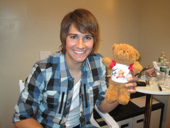 JM bear  - james-maslow Photo