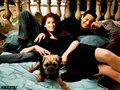 Janeway and Chakotay - Hidden Files