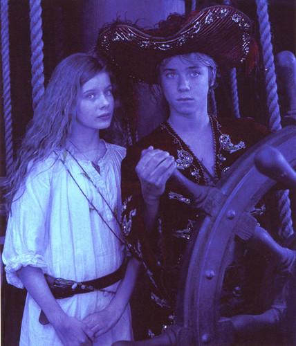 Jeremy Sumpter as Peter Pan (2003)♥♥